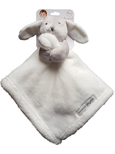b28092ac49 Qoo10 - Blankets and Beyond Blankets Beyond Bunny Security Blanket ...