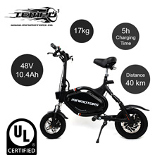 ★UL2272  Electric Scooter E-Scooter★ Tempo V3