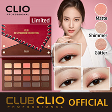 [CLUBCLIO Official e-Store] CLIO BEST SHADOW COLLECTION