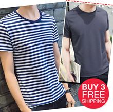 men t-shirt short shirt sports  POLO Short/long sleeve top shirts Vest