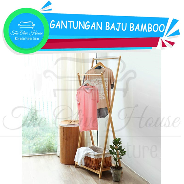 special Promo / Bamboo X Hangar Deals for only Rp499.000 instead of Rp499.000