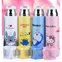 STAINLESS STEEL DISNEY CUP THERMOS 500ml