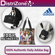 🔥 100% 🔥 Authentic Adidas / Vans Apparels Bags and Accessories [In Stock] (Collated)