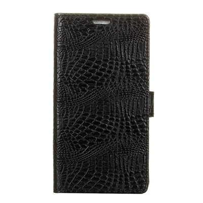 Crocodile leather mobile phone holster For Huawei Y550/Y635/Y532