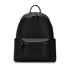 Free Shipping genuine moinsde leather bag backpack backpack suit bag laptop bag