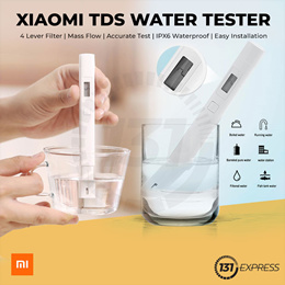 [New] Xiaomi TDS Water Tester