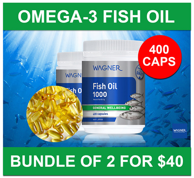 Qoo10 - WAGNER FISH OIL Search Results : (Q·Ranking): Items now