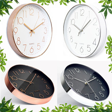 ★FREE SHIPPING★Premium Wall Clocks by CHAECO★Minimalist / Modern / Classic / Silent Movement/Quartz