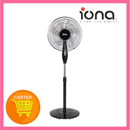Iona GLSF163 16 inch stand fan