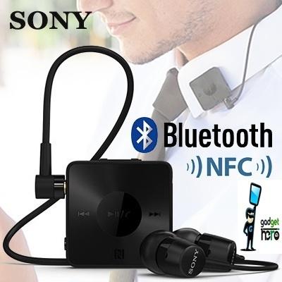 caa8a366aa3 Qoo10 - [HARGA MURAH!!!!] SONY Stereo Bluetooth Headset SBH20 | The ...