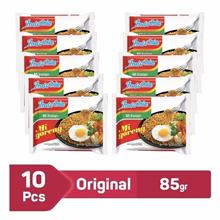 Indomie Goreng 10pcs Indomie Special Fried Noodles_Noodle Soup_Red Instant Noodles_ Best Choice Flavors