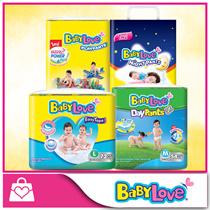 ★BABYLOVE★ CARTON SALE!! Playpants/ DayPants / NightPants / Easy Tape