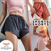 =SweetangelShop Local Seller/Exchange= Sports Shorts Skirts Skorts Gym Yoga Zumba Running