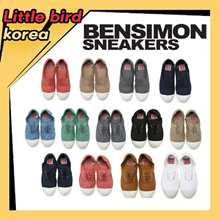 [BENSIMON]   30Type Women Sneakers / From French Sneakers /