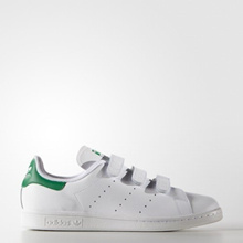★【adidas AUTHENTIC】★★【EMS FREE】★Unisex Originals STAN SMITH CF S75187★