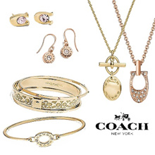 [COACH x KATE SPADE] •• Earring/Bangle/Bracelet/Necklace Collection!! ••  New and 100% Authentic