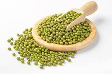Kacang HijauSikecil Hijau Kaya anfaat 500gr/1000gr