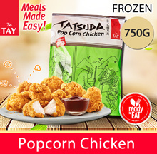Tatsuda Pop Corn Chicken 750g