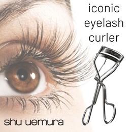 No.1 Shu Uemura Eyelash Curler Mascara - SHICARA
