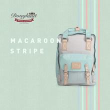 Doughnut Macaroon Stripe Collection STONE X AQUARINE  [Regular and Mini]