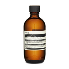 Aesop B & Tea Balancing Toner 6.8oz?200ml Gentle Balance Refine Green Tea #17030