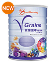 FREE SHIPPING Good Morning VGrains 18 Grains 2.5kg for Healthy Eyes