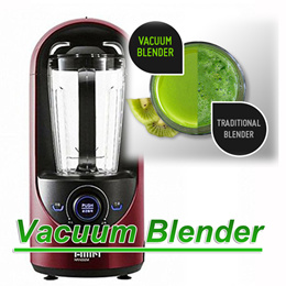★OZEN★HANSSEM Vacuum blender HB300 / Juicer Extractor Nutrition fully protected / 2 Color -BRAND NEW
