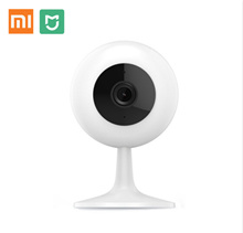 Xiaomi Mijia Xiaobai IP Camera 720P Wifi P2P Two-way audio IR 9m Mi Home Security Camera