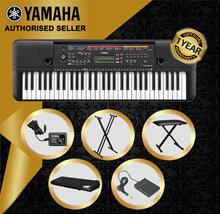 [Top Seller] Beginner Yamaha Music Keyboard PSR-E263 Portable 61 Key Piano Keyboard for Learning