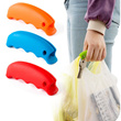 【Buy All in 1 Shipping Rate】Portable Silicone Shopping Bag / Paper Bag / Helper Handles