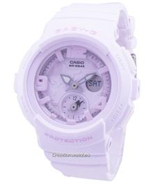 [CreationWatches] Casio Baby-G World Time Analog Digital BGA-190BC-4B BGA190BC4B Womens Watch