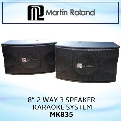 Super Qoo10 - Martin Roland : TV & Entertainment QQ-53