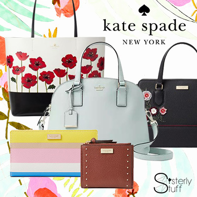 53d36a983e2 LIMITED STOCKS-DIRECT SHIPMENT FROM USA-KATE SPADE LUXURY BAGS 100%  AUTHENTIC