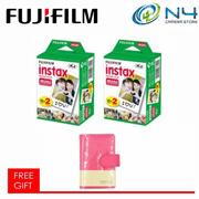 Fujifilm Instax Mini Film (40 Sheets)