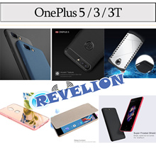 [NEW] ★Stocks in SG★ OnePlus 5 / One Plus 3 | 3T Case Casing Cover Screen Protector