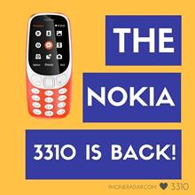 New Nokia 3310 (2017)