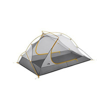 The North Face Mica FL 2 Tent - Canary Yellow/Zinc Grey
