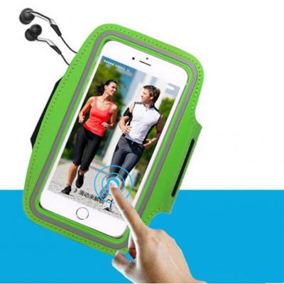 Soft Belt Travel Gym bag Running Sports Armband OPPO R7 Plus R7S R9 PLUS A30 A33