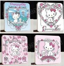 Switch Sticker / Switch Sticker for light switch plates / Home Decoration / cny decoration / wedding