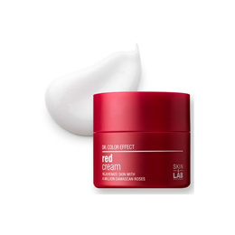 [SKIN n LAB] Red Cream - 50ml