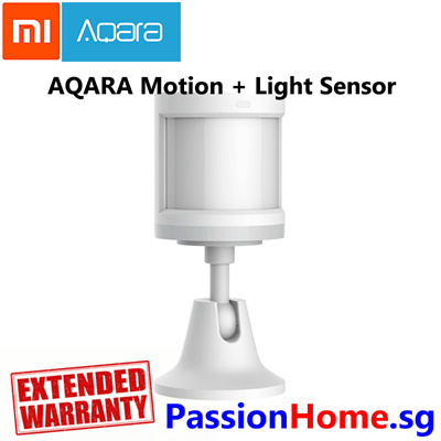 Qoo10 Xiaomi Motion Sensor Furniture Deco