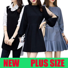 2018 PLUS SIZE  NEW ! FASHION LADY CLOTHING/BLOUSE/T-SHIRT/DRESS/PANTS
