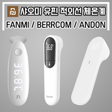 XIAOMI youpin Infrared thermometer