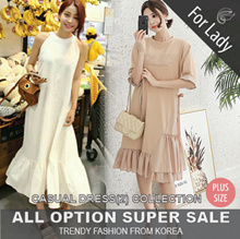 ♥[Buy Get Free Gift]♥19th May Update New Arrivals ♥Korean Style♥ Linen / Casual / LOOSE Fit  / Basic