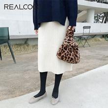 [REALCOCO]❤️Dotom Goli Knit Skirt❤️✈️Free Shipping