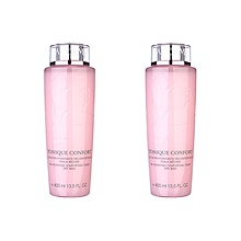 2Pcs LANCOME Tonique Confort Re-Hydrating Comforting Toner (Dry Skin) 13.5oz, 400ml