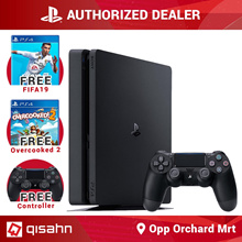 Playstation 4 Slim 500GB Bundles