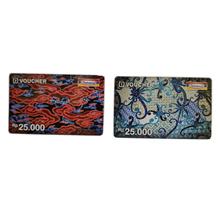 Voucher Indomaret Rp 25.000 i-Voucher ( 4 voucher )