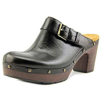 a5385320c0f6 Qoo10 - CLARKS Clarks Womens Ledella York Clog   Shoes