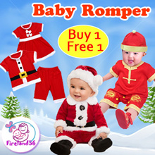 DSN1:16/11 Buy1Free1/Romper/CNY/Xmas/romper/Christmas/baby/Rompers/Jumpers/Baby/ Blanket/Infant